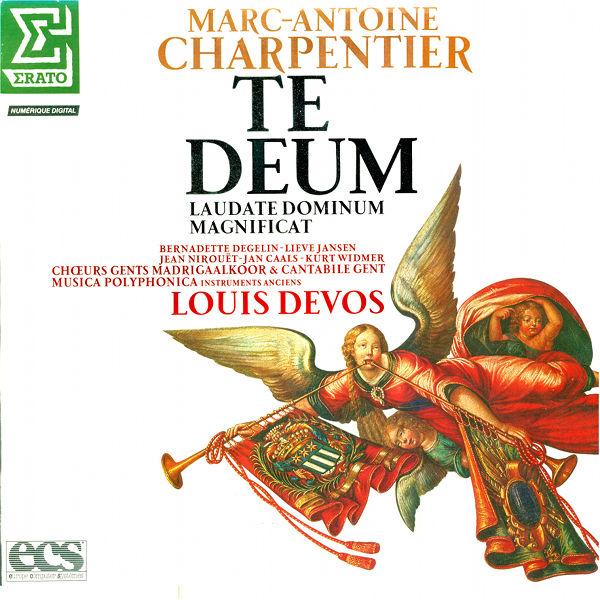 Te Deum (M.A. Charpentier)