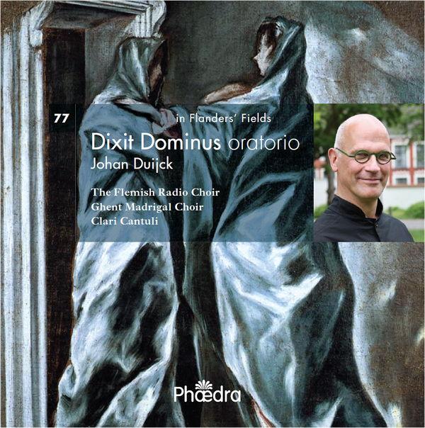 Dixit Dominus (Johan Duijck)