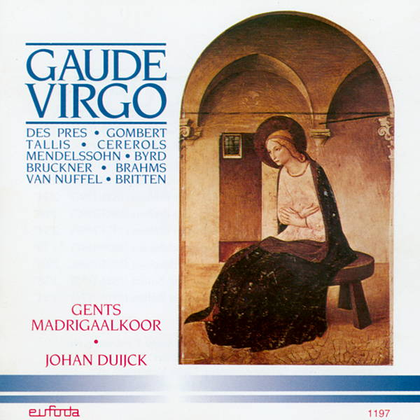 Gaude Virgo