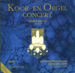 Koor- en Orgelconcert