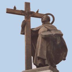 standbeeld San Juan