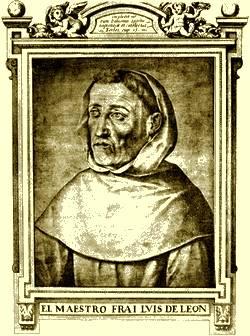 Fray Luis de León (Gutenberg project)