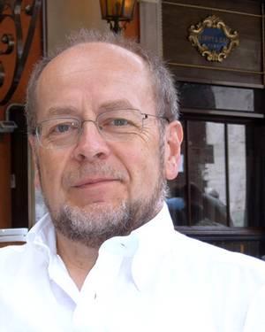 Carlos Bourgeois